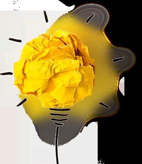 Creative-lamp